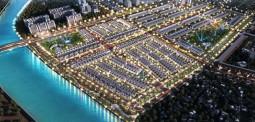 Bất động sản TP. Tân An (tỉnh Long An): Cuộc sống tươi đẹp bằng những dự án lớn