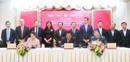 Long An ký kết hợp đồng tư vấn lập quy hoạch tỉnh thời kỳ 2021-2030, tầm nhìn 2050