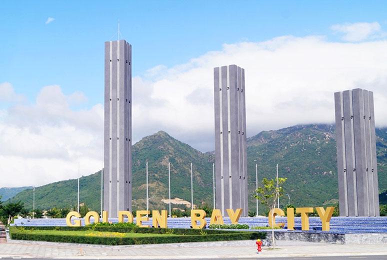 Đánh giá tiềm năng đầu tư dự án Golden Bay City