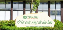 Trần Anh Group: 12 năm 'Vì cộng đồng - phát triển địa phương'